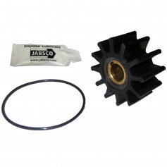 Jabsco Impeller Kit - 12 Blade - Neoprene - 2-7-16- Diameter