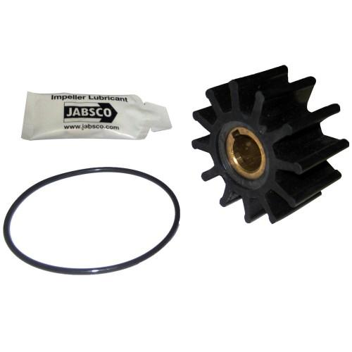 Jabsco Impeller Kit - 12 Blade - Neoprene - 2-7-16- Diameter