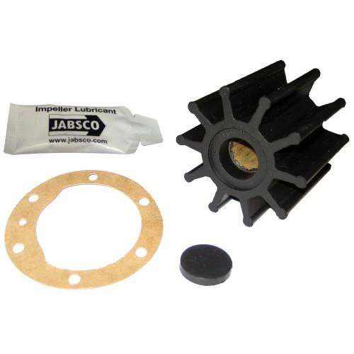Jabsco Impeller Kit - 10 Blade - Neoprene - 2--