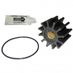 Jabsco Impeller Kit - 12 Blade - Neoprene - 2-9-16- Diameter