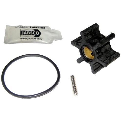 Jabsco Impeller Kit - 6 Blade - Neoprene - 1-9-16- Diameter