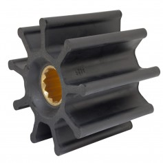 Jabsco Impeller Kit - 9 Blade - Neoprene - 3-- Diameter