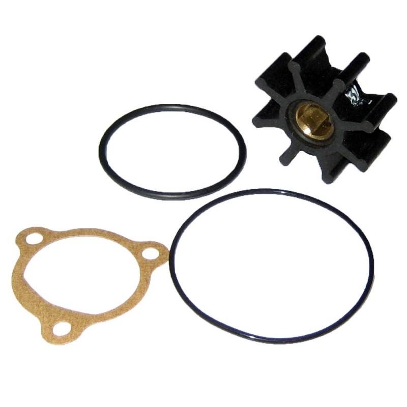 Jabsco Impeller Kit - 8 Blade - Nitrile - 1-- Diameter