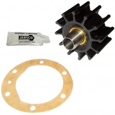 Jabsco Impeller Kit - 12 Blade - Nitrile - 2-- Diameter