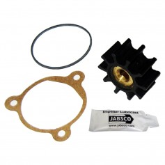 Jabsco Impeller Kit - 10 Blade - Nitrile - 1-19-32- Diameter