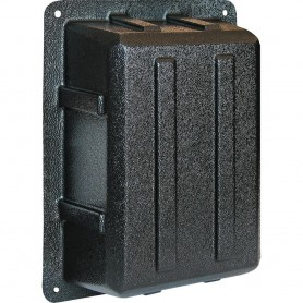 Blue Sea 4028 AC Isolation Cover - 7-1-2 x 10-1-2x3