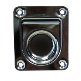 Whitecap Lift Handle - 304 Stainless Steel - 2-1-4- x 2-5-8-