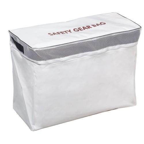 Onyx Vinyl Safety Gear Bag - 26- x 19- x 12-