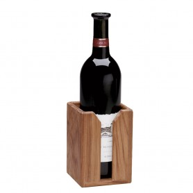 Whitecap Teak Wine Bottle Rack