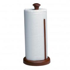 Whitecap Teak Stand-Up Paper Towel Holder