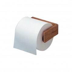 Whitecap Teak Toilet Tissue Rack
