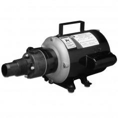 Jabsco Macerator Pump - 115V