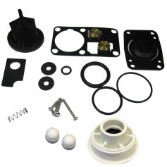 Jabsco Service Kit f-Manual 29090 - 29120 Series Toilets - 1998-2007
