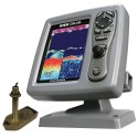 Fishfinder-Sounder - Color