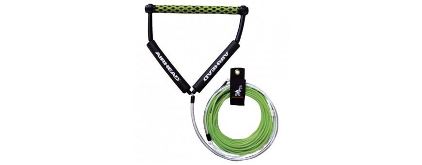 Ski-Wakeboard ropes