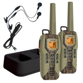 FRS-GMRS Radios