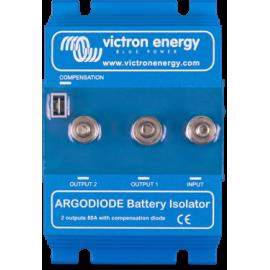 Argo Diode Isolator