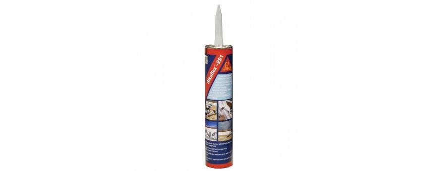 Adhesive-Sealants