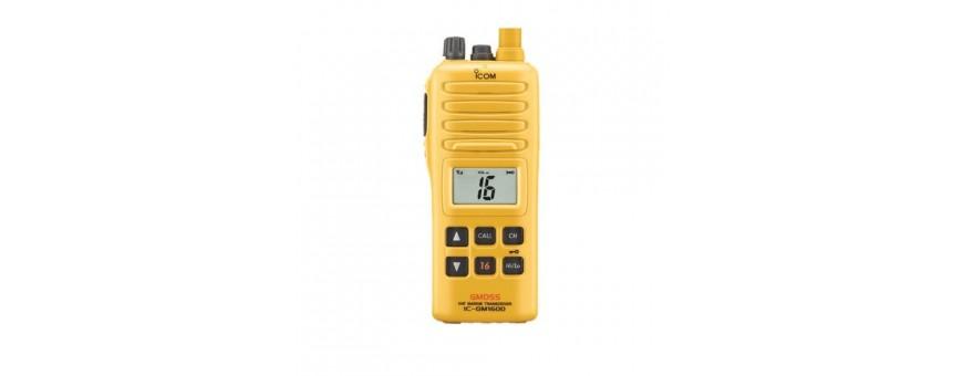 VHF - Handheld