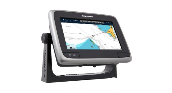 GPS Chart Plotters On Sale Now - 12 Volt Technology