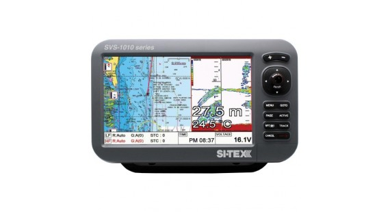 GPS Fishfinder Combo Units on Sale Now Get a Great Deal - 12 Volt Technology