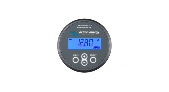 Huge Sale on Victron Energy Bluetooth BMV712 Smart Battery Monitor - 12 Volt Technology Marketplace